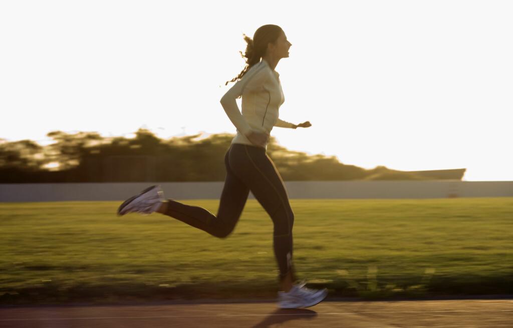 ccfb00c6 Kk- mila 2012: Slik blir du en bedre løper - KK