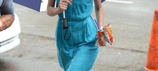 Alexa Chung får rolle i «Gossip Girl»