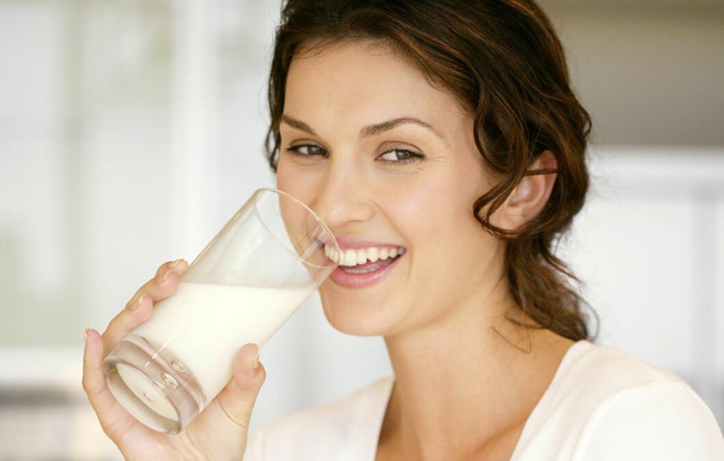 STRESSET OG DÅRLIG MAGE? Når hverdagen blir hektisk og fylt med stress kan det oppstå ubalanse i bakteriefloraen i tarmen (illustrasjonsfoto).  Foto: Thinkstock.com