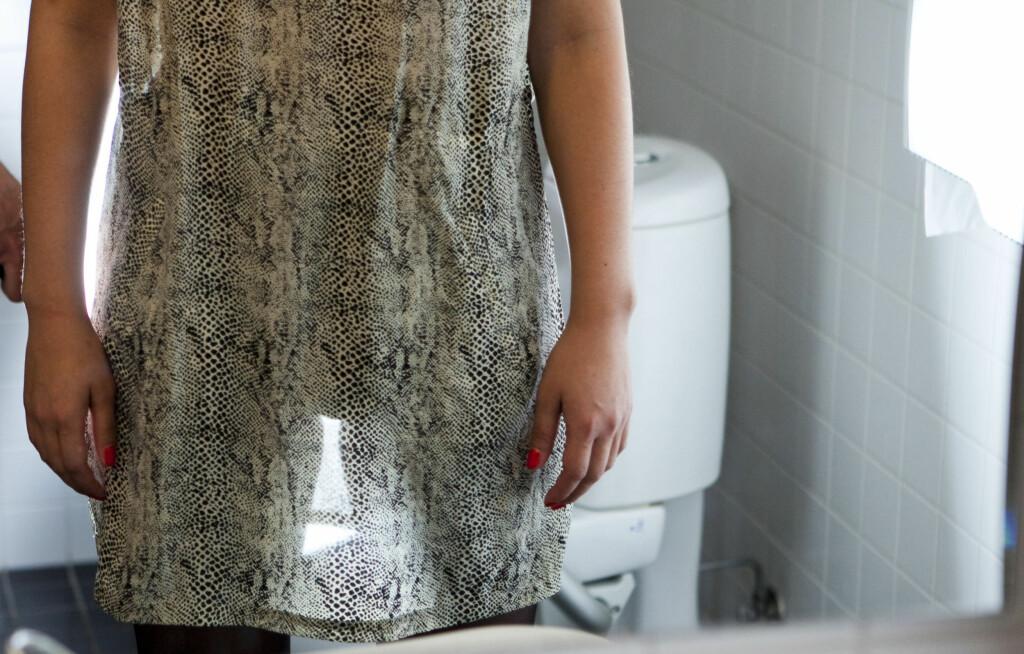 deea2b06e222 Sommerkjoler  Ta baklystesten før du bruker kjolen - KK