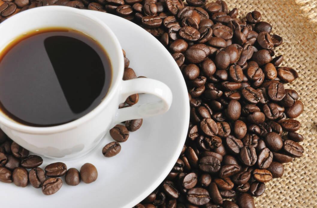 MANGE FORDELER: Kaffe kan ikke bare redusere risikoen for hjertesvikt, men tidligere studier har vist at kaffe også kan forebygge diabetes og høyt blodtrykk. Foto: Thinkstock.com