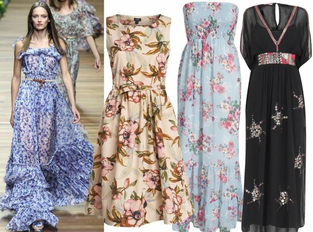 376c5e58c Kjole: Her er sommerens vakreste kjoler - KK
