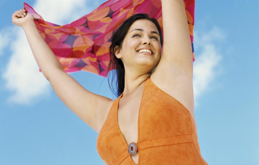f21263fb Bikini: Badetøyet for deg med fyldige former - KK