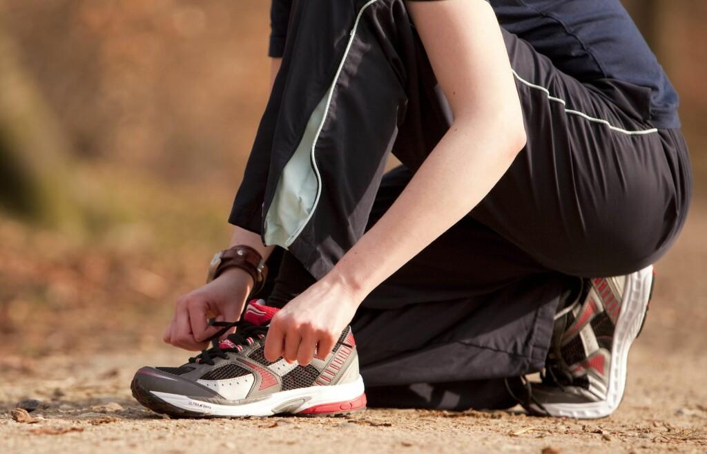5c9ba29f VELG RIKTIG: Å velge riktig løpesko for din fot er faktisk svært viktig,  spesielt