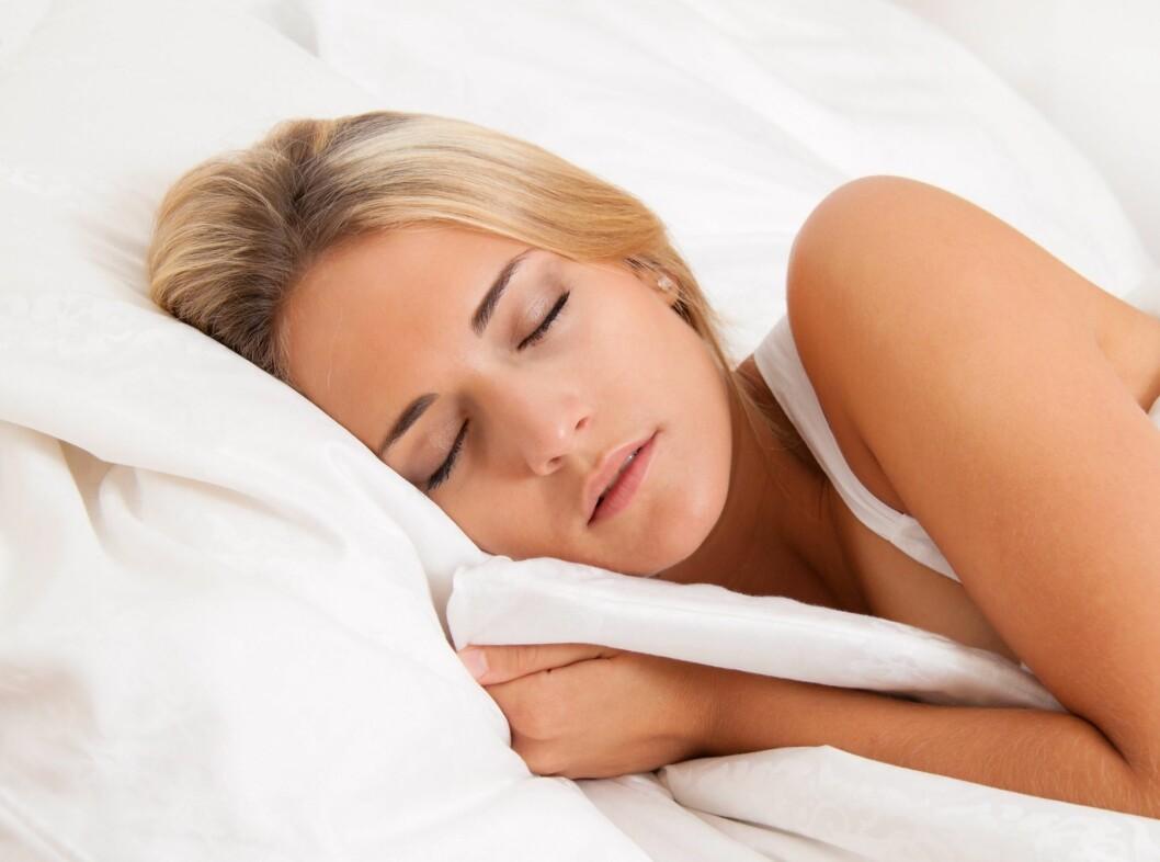 - Det lønner seg å sove nok, og å redusere stresset når du forsøker å gå ned i vekt, sier doktor Charles Elder ved Kaiser Permanente Centre for Health Research i Oregon.