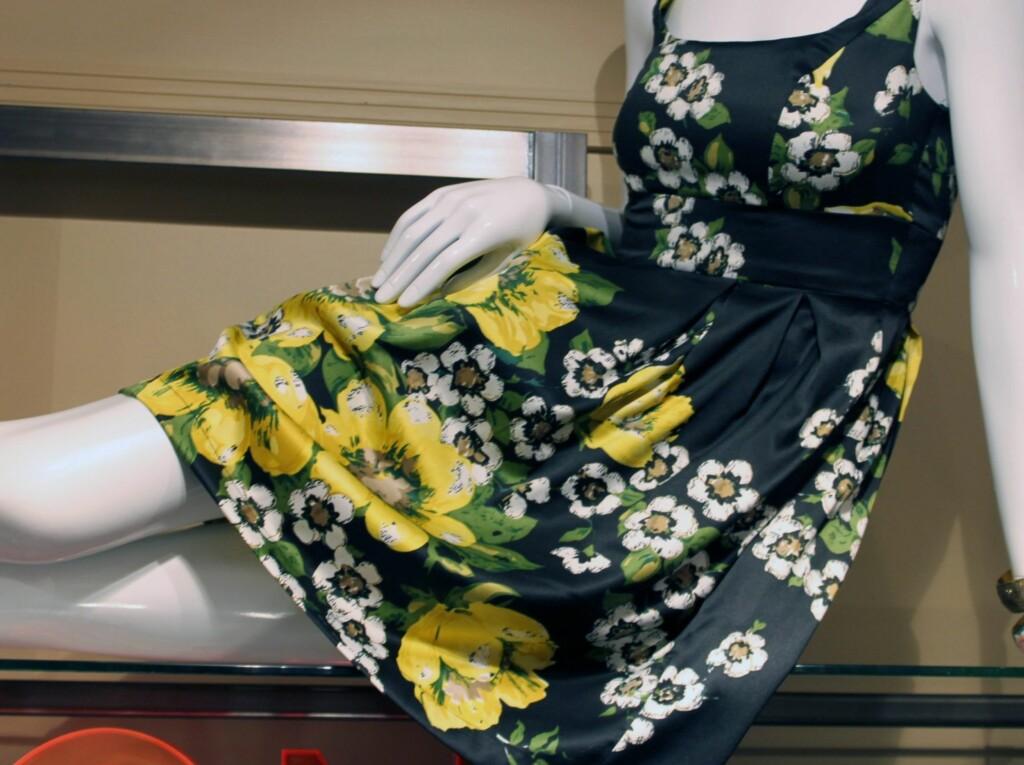 a91b6950e9a9 LENGE LEVE 50-TALLET  Monsoon har spesialisert seg på kjoler