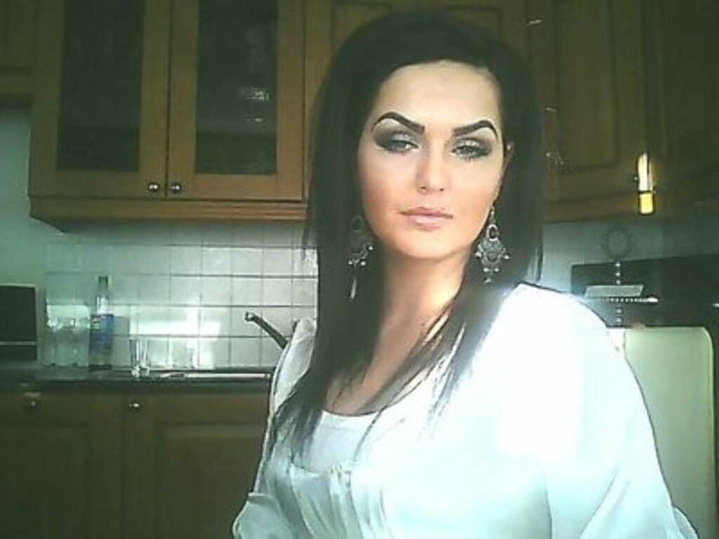 4925ae4c2 Kk-kvinnen: - Jeg beundrer Kim Kardashian - KK