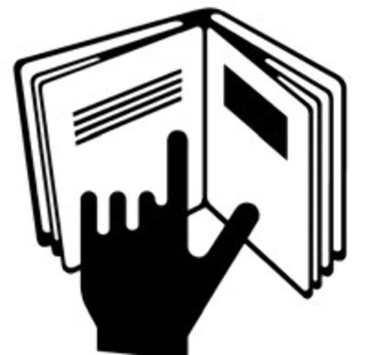 MERK OGSÅ: Dette symbolet angir at det følger med en brukanvisning med produktet. Ta en titt i esken før du kaster den!