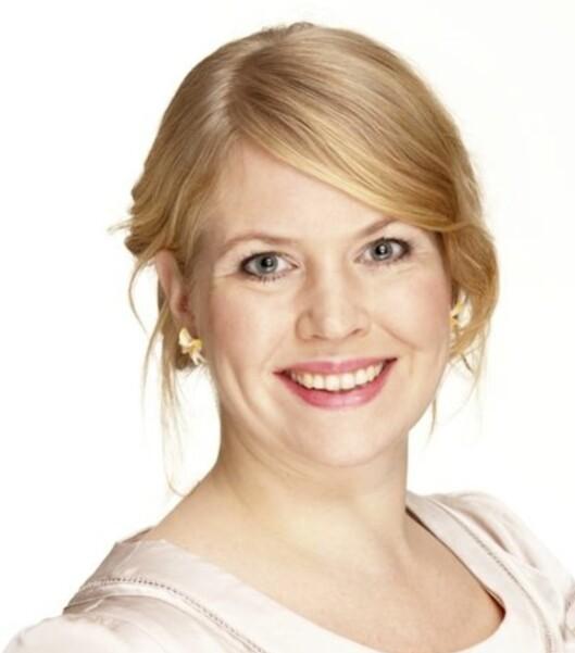 Ida Bergstrøm