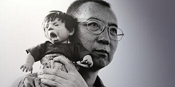image: Nobelprisvinner Liu Xiaobo er løslatt - har fått uhelbredelig kreft