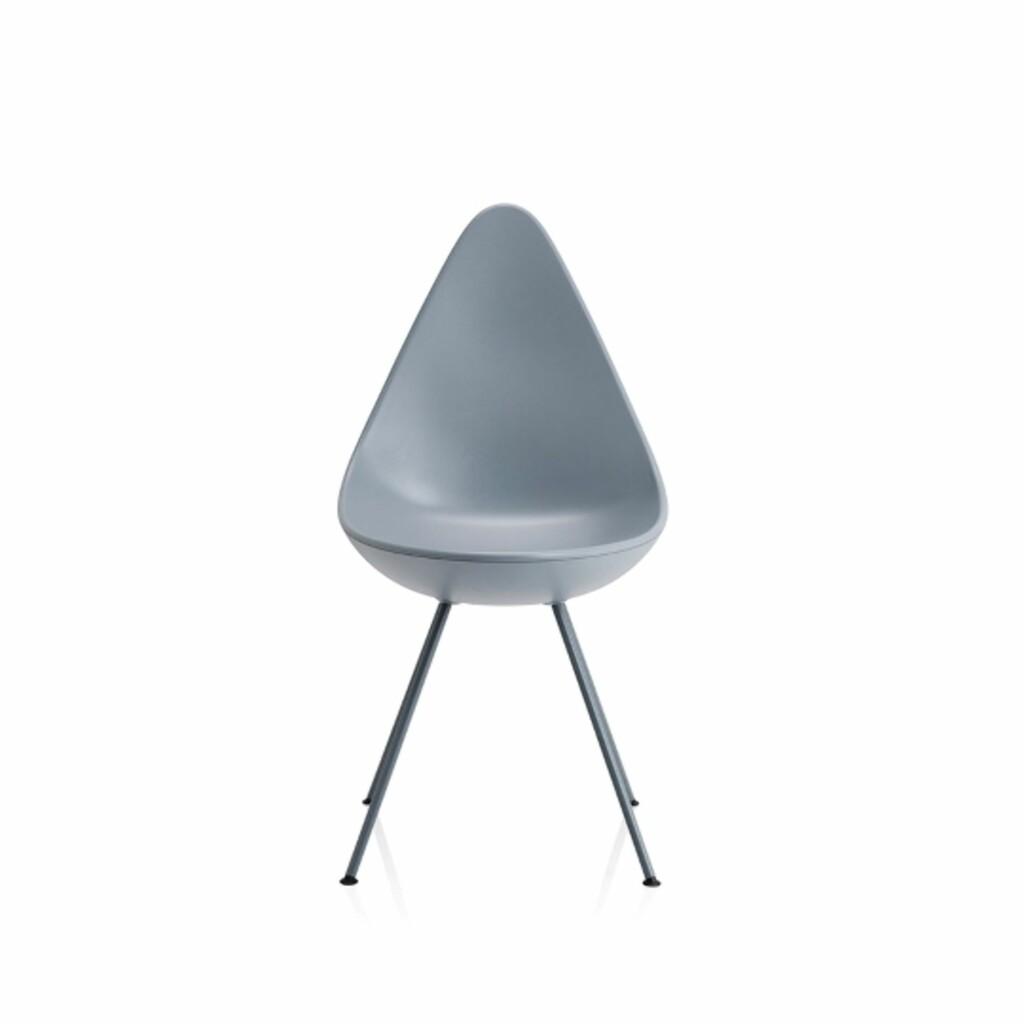 Stol fra Fritz Hansen av Arne Jacobsen via Illums Bolighus | kr 2345