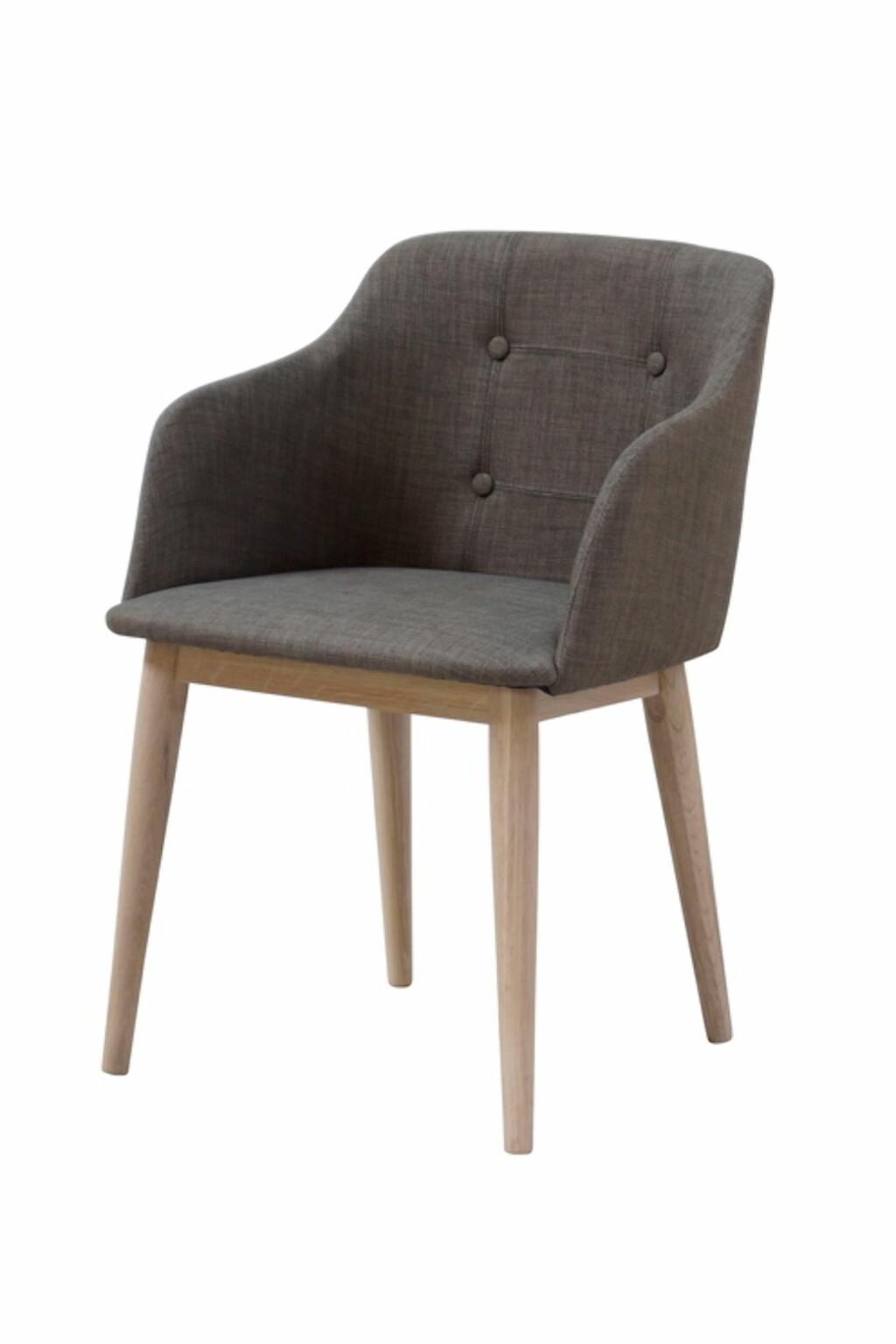2-pk med stoler fra Ellos | kr 2699