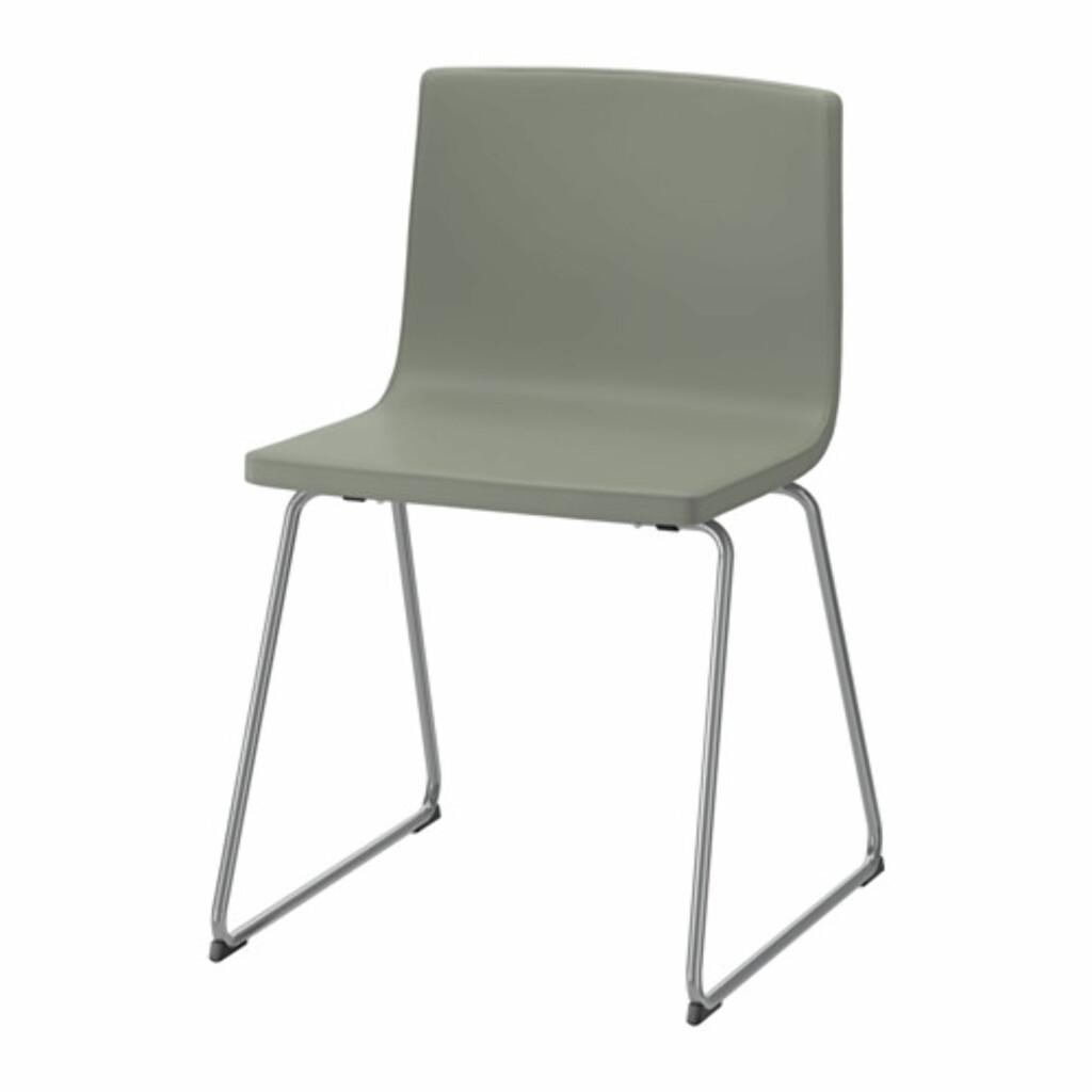 Stol fra Ikea | kr 795