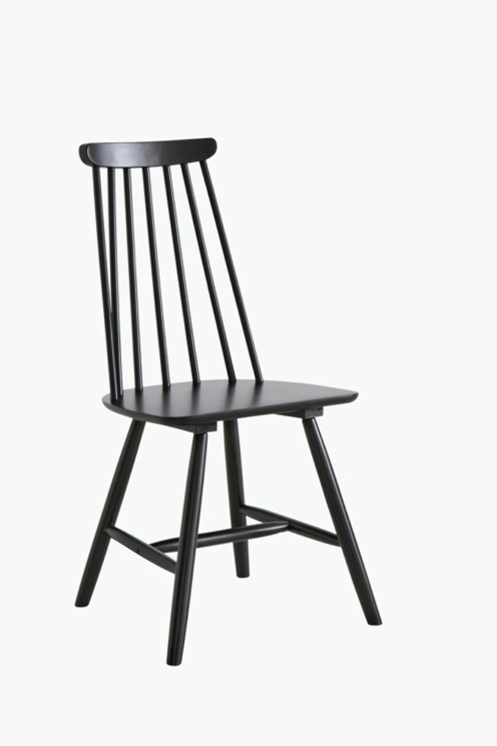 2-pk stoler fra Ellos | kr 1799