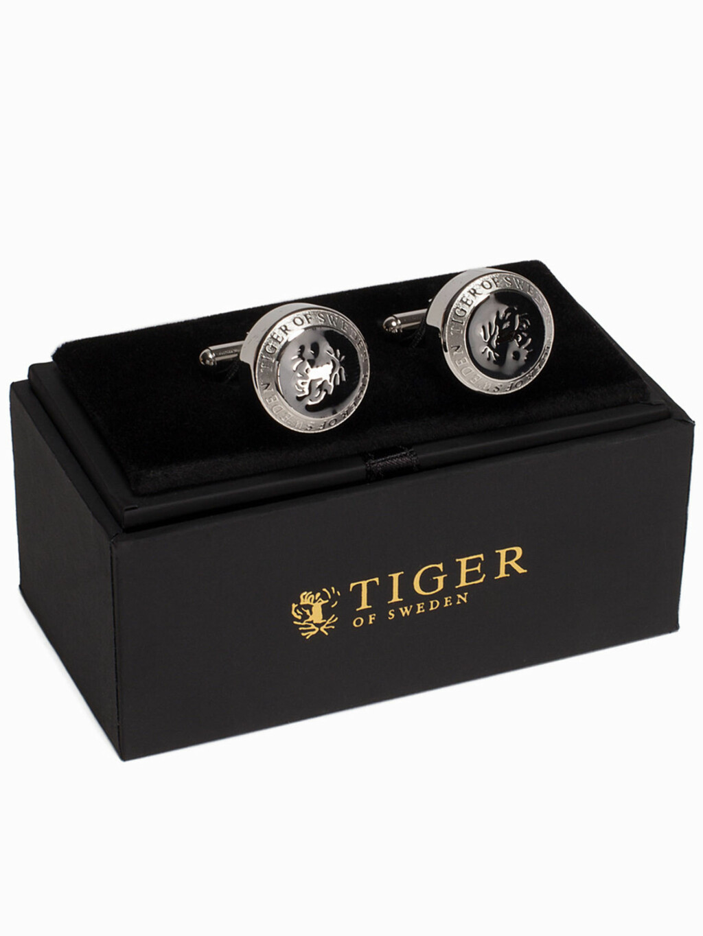 Mansjettknapper fra Tiger Of Sweden via NLY MAN | kr 599