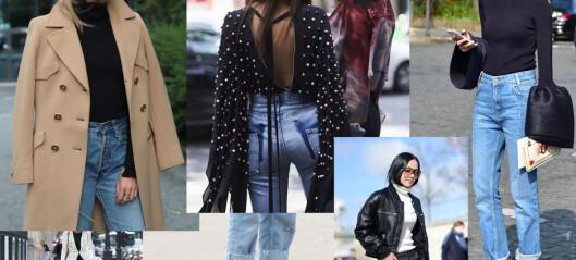 Ukens stiltips med Darja: Slik finner du riktig jeans til din figur