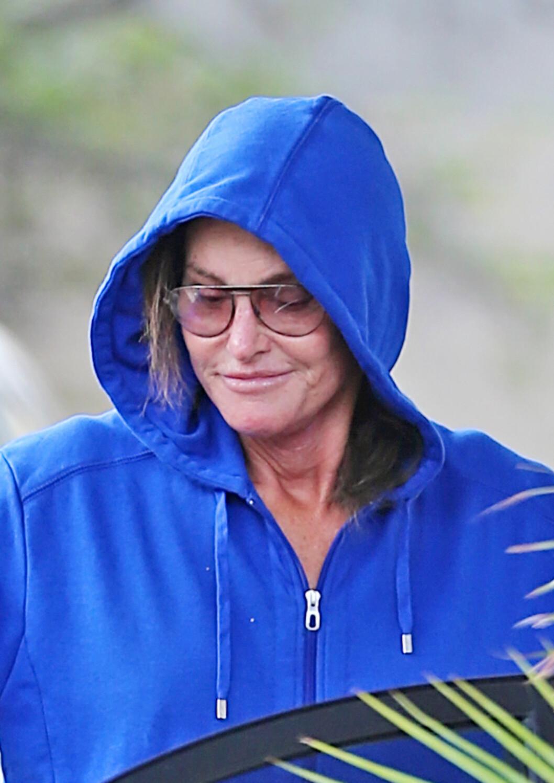 OPERASJONER: Jenner har tatt mange operasjoner for å bli Caitlyn. Foto: Splash News