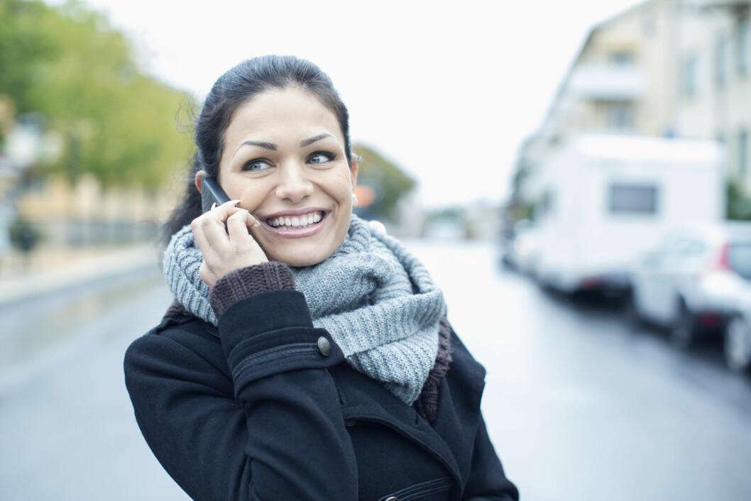 KAN GI KVISER: Friksjon, varme og press mot huden kan gi kviser.  Foto: Scanpix