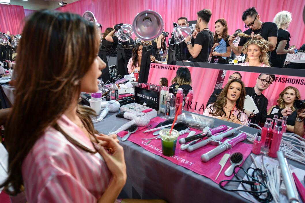 Victoria's Secret Fashion Show Foto: SipaUSA