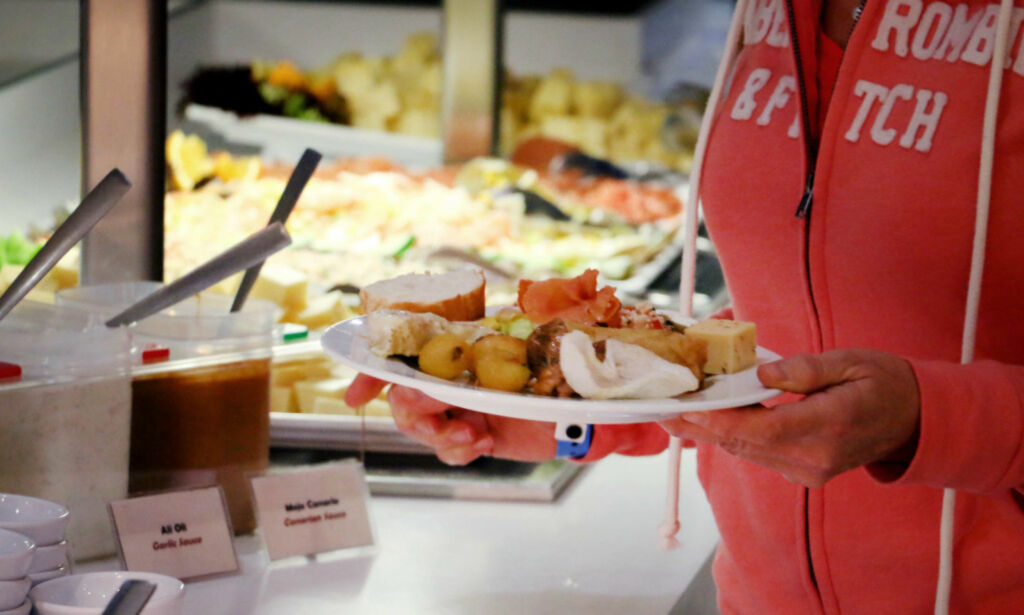 image: Dårlig restemat på all inclusive ga flere tusen kroner i erstatning