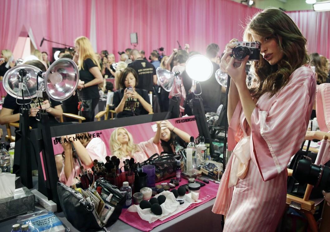 Victoria's Secret Fashion Show Foto: Epa