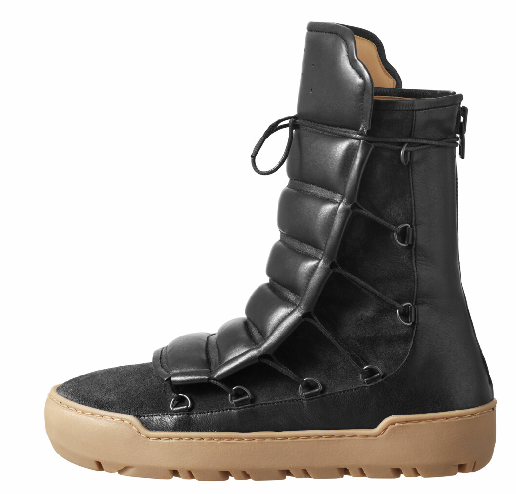 Boots, kr 1499. Foto: Produsenten