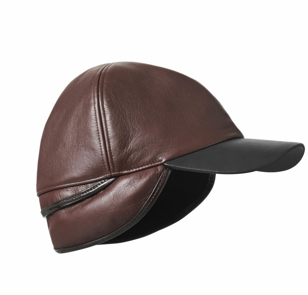 Caps, kr 399. Foto: Produsenten