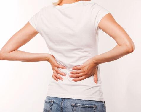 image: Stram hofteleddsbøyer kan føre til smerter i korsryggen