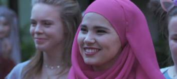 «Skam» sjokkerte Åsa og Nadia i siste episode. - Jeg både gråt og ropte