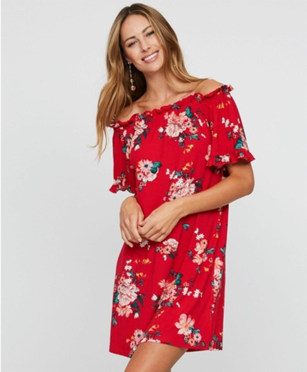 Kjole fra Gina Tricot   kr 199   http://www.ginatricot.com/cno/no/kolleksjon/se-alle-klar/kjoler/sine-tunika/prod779623656.html