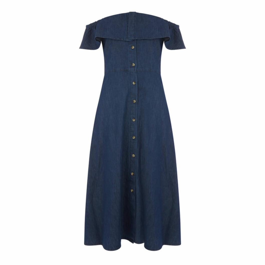 Kjole fra Warehouse   kr 460   http://www.warehouse.co.uk/gb/clothing/dresses/bardot-ruffle-dress/029035.html?dwvar_029035_color=67&position=6&cm_mmc=Linkshare-_-Affiliate-_-UKNetwork-_-2P555SNI1Kc&utm_source=linkshare&utm_medium=affiliates&utm_campaign=UKNetwork&utm_content=10&utm_term=2P555SNI1Kc&ranMID=36373&ranEAID=2P555SNI1Kc&ranSiteID=2P555SNI1Kc-3HKLehEQjiBtbRM1tn28jA&siteID=2P555SNI1Kc-3HKLehEQjiBtbRM1tn28jA#q=off+shoulder&prefn1=parentRefinement&prefv1=dresses&start=1