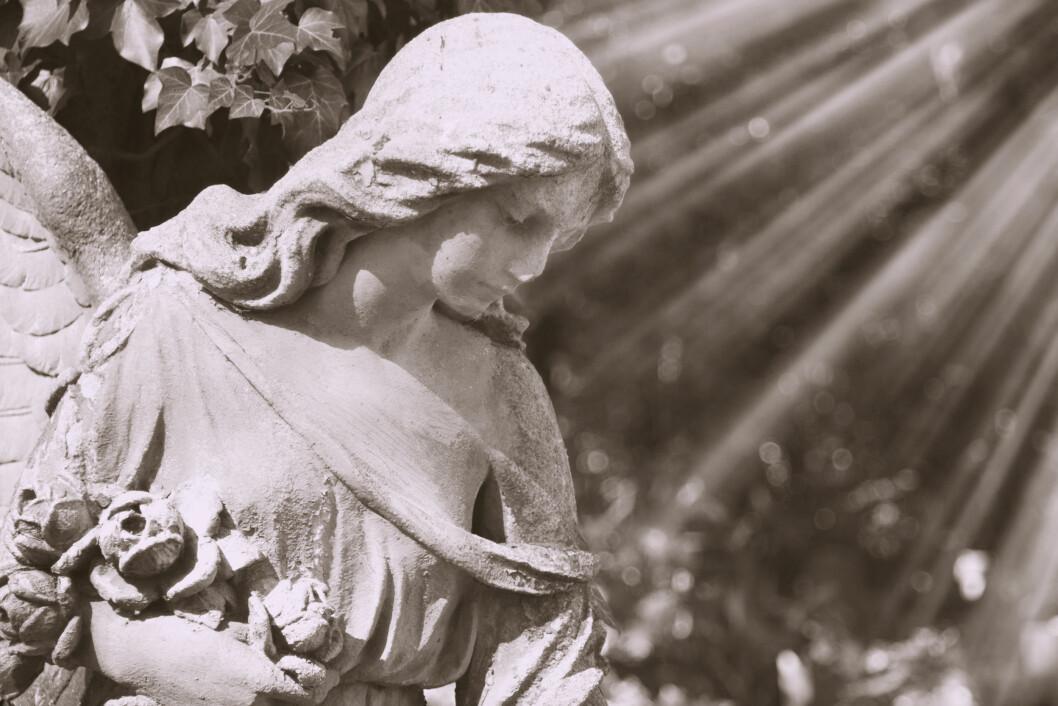 PERSONLIG AVSKJED: Stadig flere etterlatte ønsker begravelser som gjenspeiler hvem avdøde var og sto for. Foto: NTB Scanpix