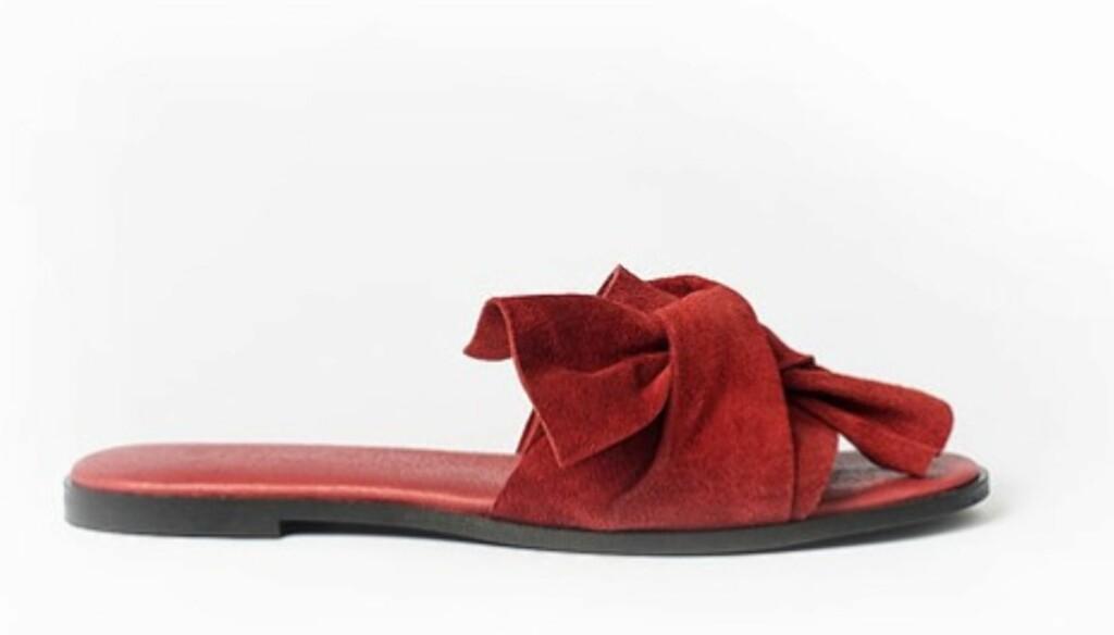 Sandaler fra Since Oslo | kr 1950
