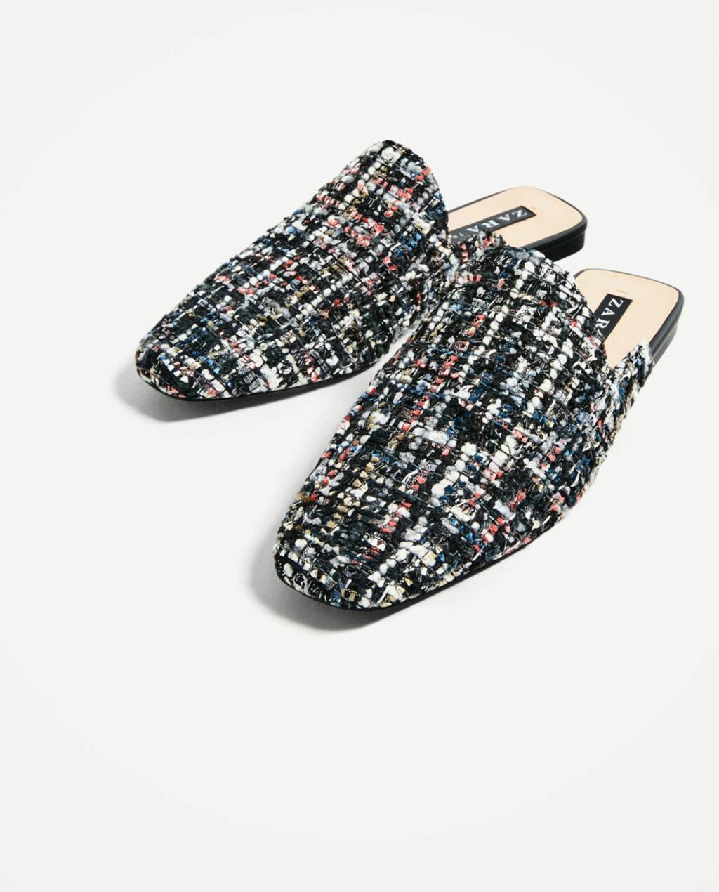 Sandaler fra Zara | kr 349