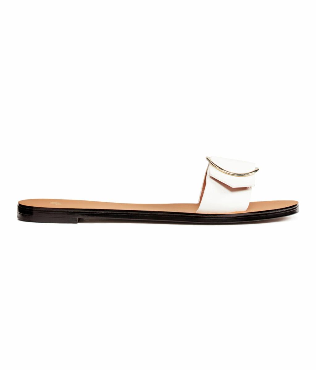 Sandaler fra H&M | kr 149