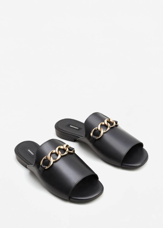 Sandaler fra Mango | kr 499