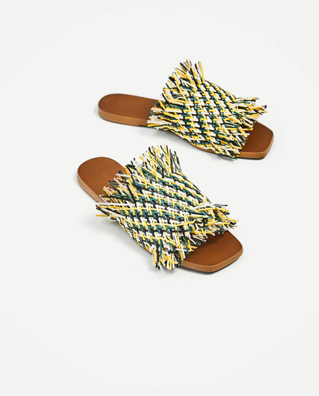 Sandaler fra Zara | kr 559