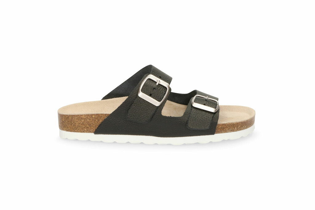 Sandaler fra Roots via Eurosko.no | kr 699