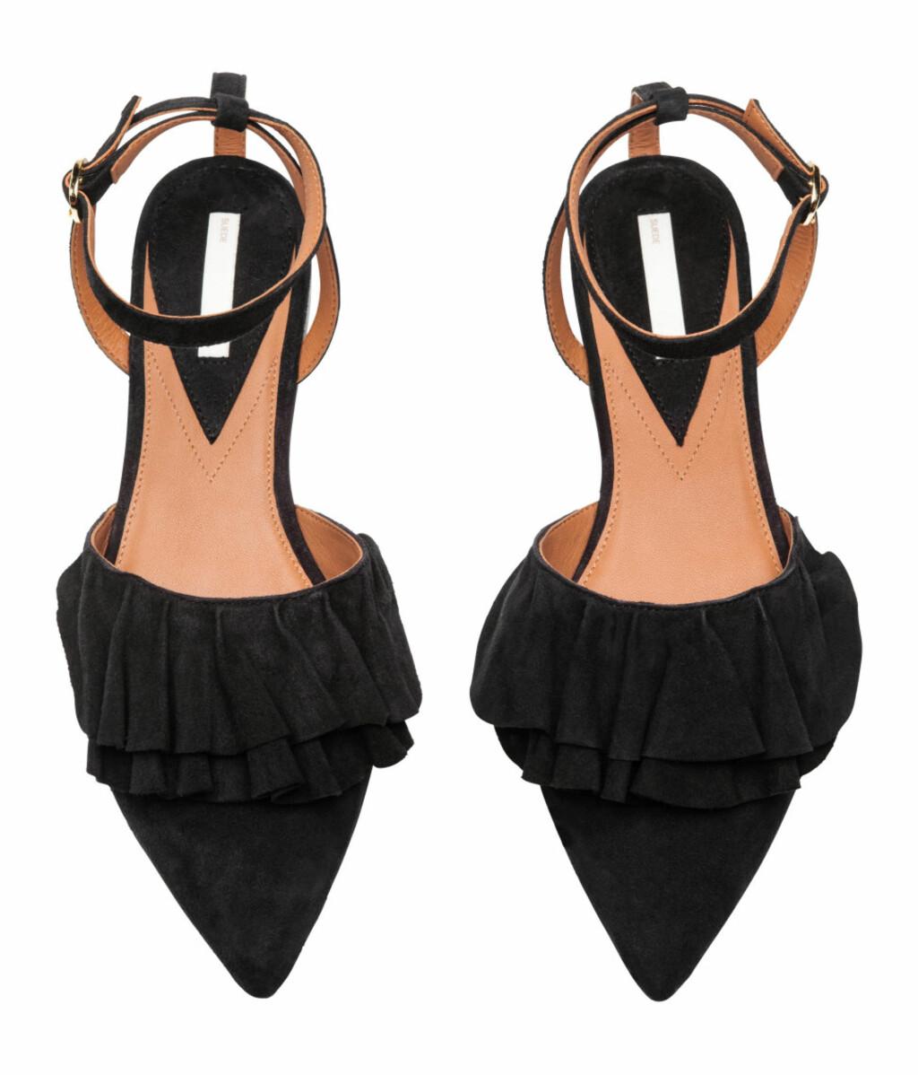 Sandaler fra H&M | kr 399