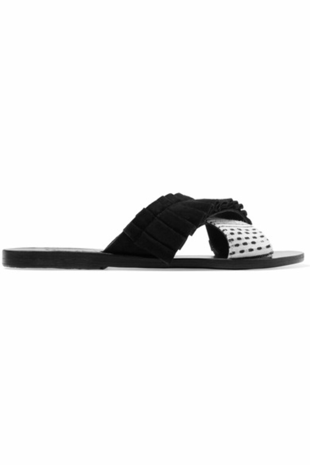 Sandaler fra Ancient Greek Sandals via Net-a-porter.com | kr 2030