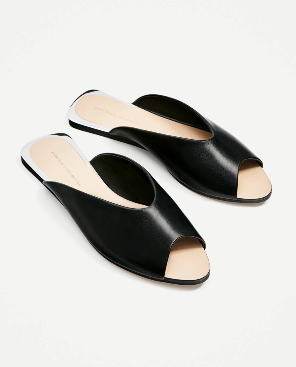 Sandaler fra Zara | kr 299