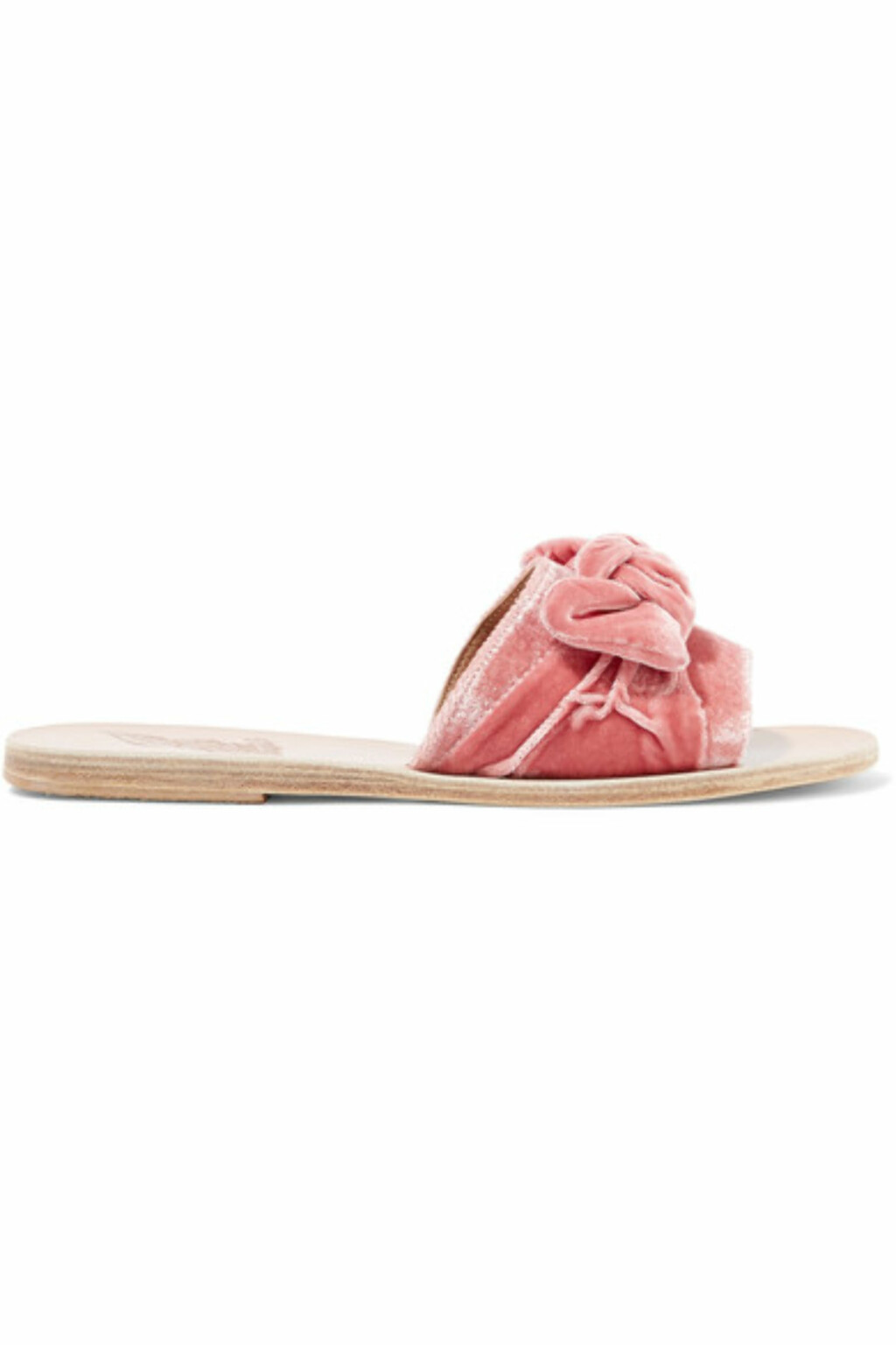 Sandaler fra Ancient Greek Sandals via Net-a-porter.com | kr 1767