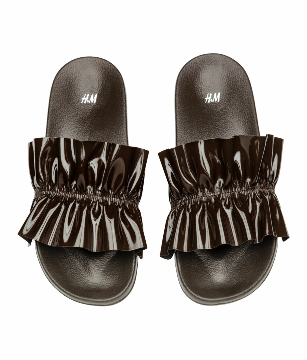 Sandaler fra H&M | kr 199
