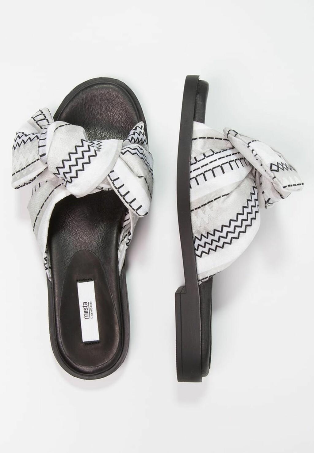 Sandaler fra Miista via Zalando.no | kr 1495