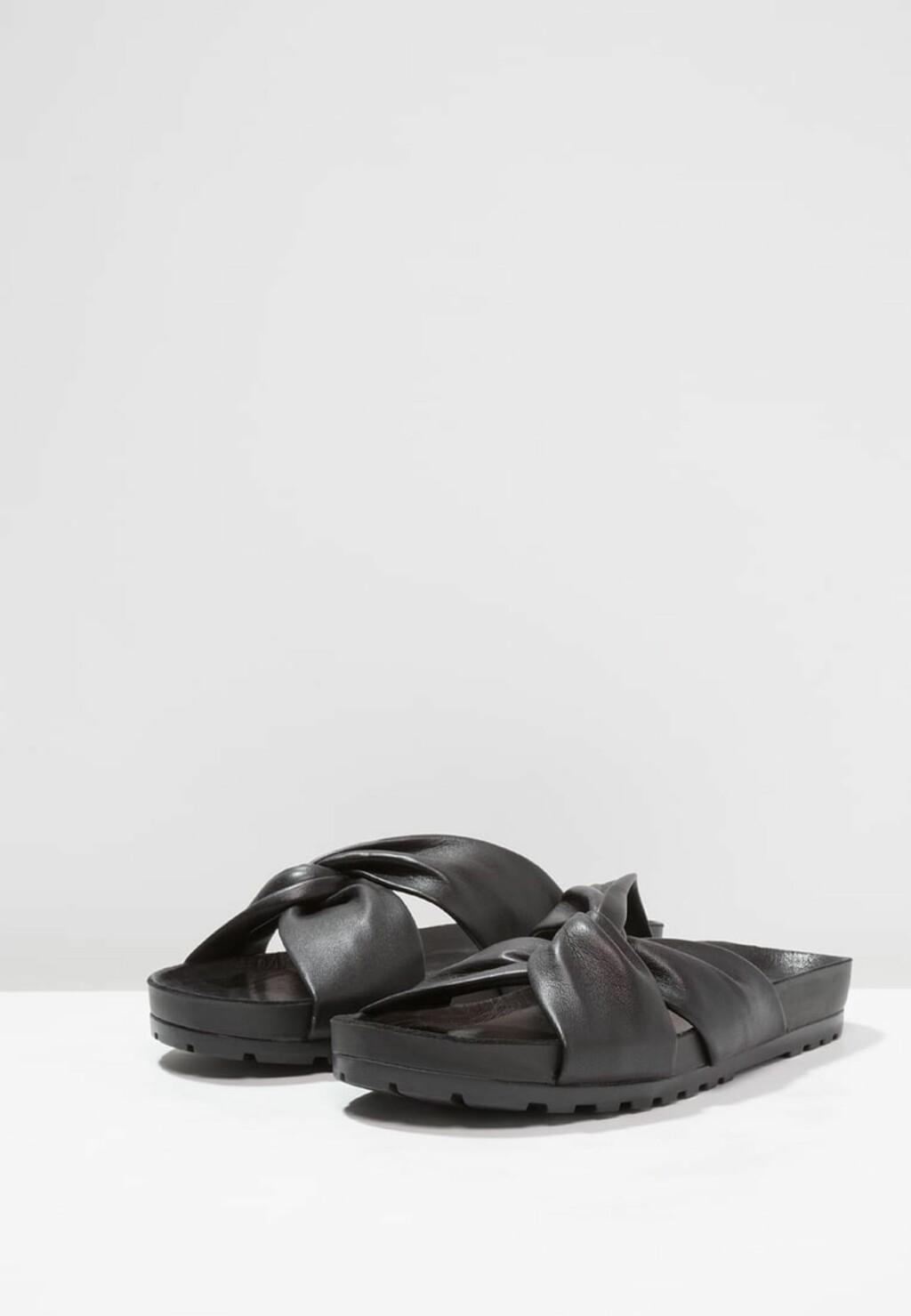 Sandaler fra Vagabond via Zalando.no | kr 799