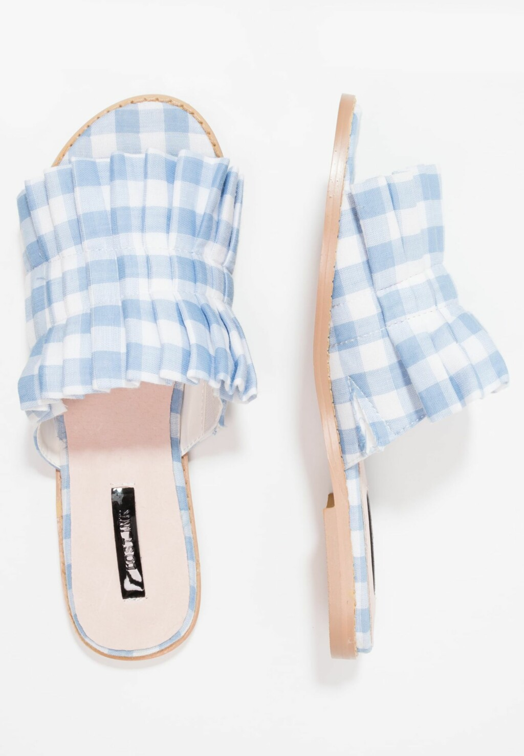Sandaler fra Lost Ink via Zalando.no | kr 449