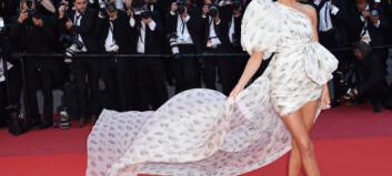 De beste rød løper-øyeblikkene fra filmfestivalen i Cannes