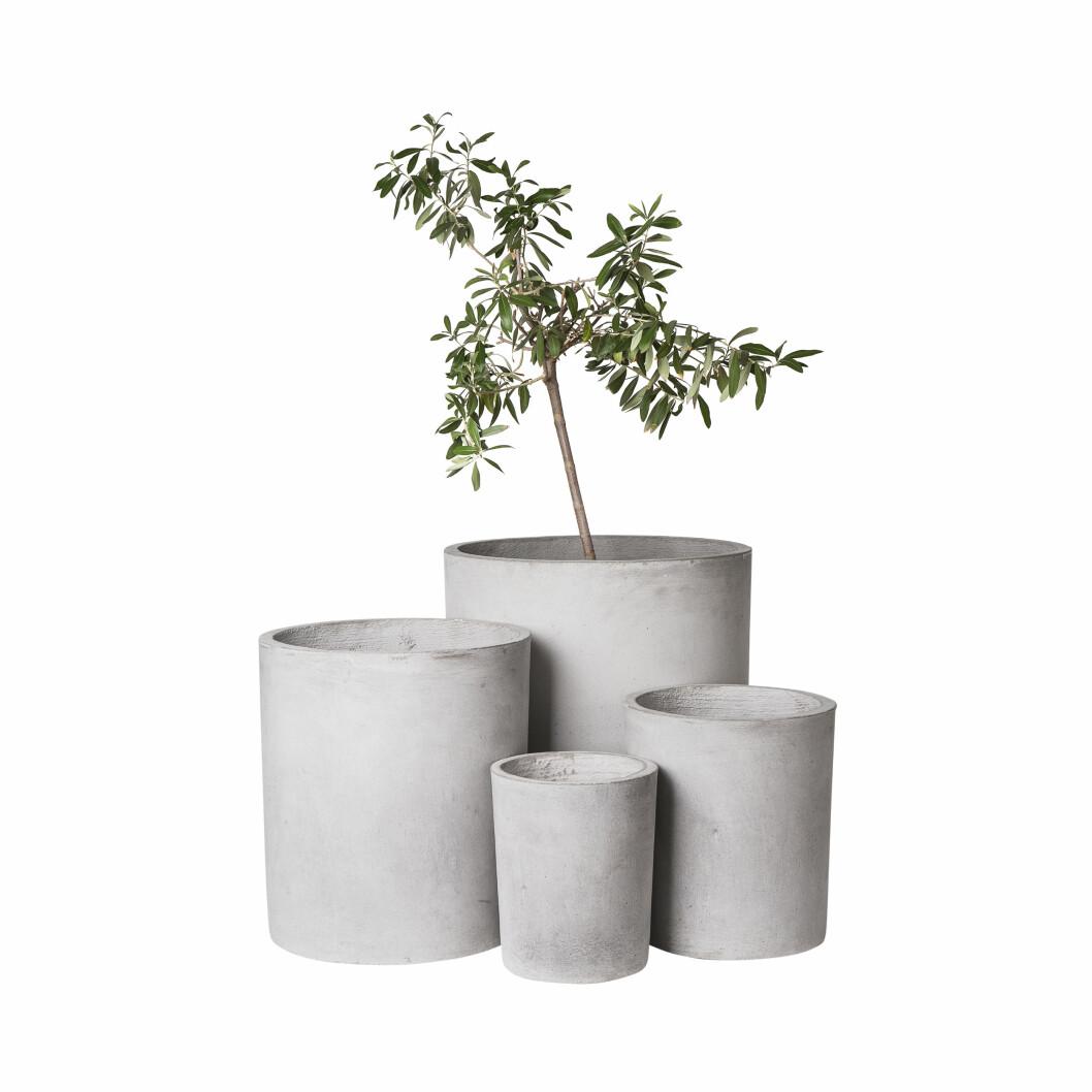 Betongkrukker fra Granit │ fra kr 40 │