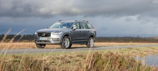 Volvos stolthet slaktes i utslippstest