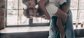 - Er man mye med en av det motsatte kjønn, kan det hende at det oppstår følelser